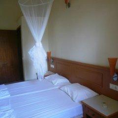 Aquarius Beach Hotel Стандартный номер с 2 отдельными кроватями фото 7
