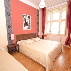 Отель Apartmany Olita комната для гостей фото 3