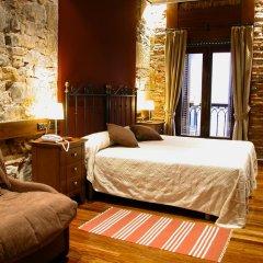 Отель Pension Edorta комната для гостей фото 4