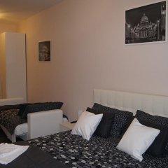 Отель Arch Rome Suites Стандартный номер с различными типами кроватей фото 12
