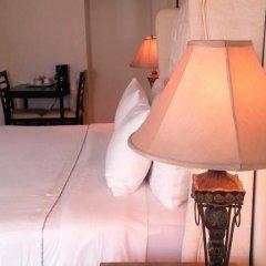 Casa Monraz Hotel Boutique y Galería 3* Президентский люкс с различными типами кроватей фото 7