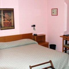 Hotel Grillo Verde 3* Стандартный номер с двуспальной кроватью фото 9