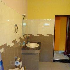 Отель Sethra Villas Шри-Ланка, Бентота - отзывы, цены и фото номеров - забронировать отель Sethra Villas онлайн ванная фото 2