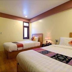 The Mountaineer Hotel 2* Стандартный номер с 2 отдельными кроватями фото 6