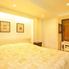 Отель Rocco Huahin Condominium Апартаменты с различными типами кроватей фото 6