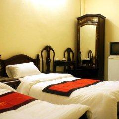 Thang Long 1 Hotel Стандартный номер с 2 отдельными кроватями