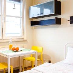 Отель Apartament4You Plac Bankowy 3* Студия фото 2