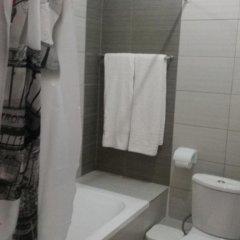 Апартаменты Myriama Apartments Студия с различными типами кроватей фото 14