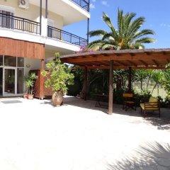 Kopsis Beach Hotel фото 7