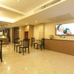 Gateway Hotel Бангкок развлечения