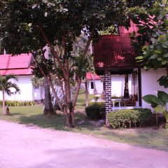 Отель Lanta Veranda Resort 3* Бунгало фото 18