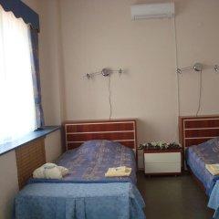 Гостиница Динамо комната для гостей фото 3