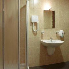 Отель Eco Complex Smilyan Чепеларе ванная