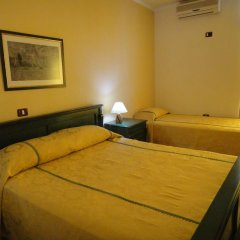 Отель Vila Belvedere 4* Стандартный номер фото 12