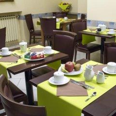 Отель Continental Италия, Турин - 2 отзыва об отеле, цены и фото номеров - забронировать отель Continental онлайн питание