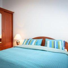 Отель LeoApart Апартаменты с различными типами кроватей фото 29