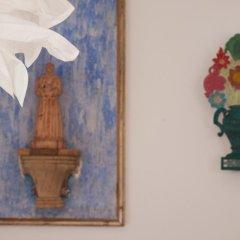 Отель Flower Court - Guest House ванная