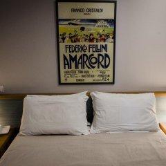 Отель Reboa Resort 3* Стандартный номер с двуспальной кроватью