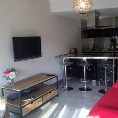 Отель Appartement le Saint James в номере