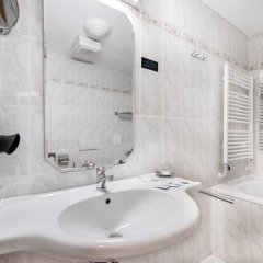 Villa Voyta Hotel & Restaurant Прага ванная фото 2