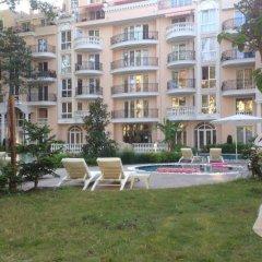 Отель Studio Venera Palace Болгария, Солнечный берег - отзывы, цены и фото номеров - забронировать отель Studio Venera Palace онлайн бассейн фото 3