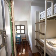 Here Hostel Номер категории Эконом фото 4