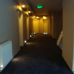 Huseyin Hotel интерьер отеля