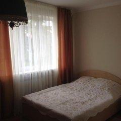 Гостиница Туапсе Стандартный номер с разными типами кроватей фото 11