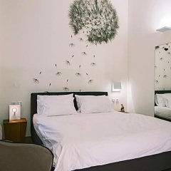 Отель Golden Crown 4* Улучшенный номер с двуспальной кроватью фото 37