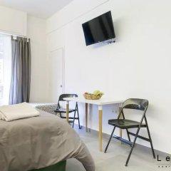 Апартаменты Lekka 10 Apartments комната для гостей фото 5
