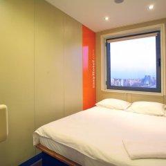 Изи-Отель София Стандартный номер с различными типами кроватей фото 4
