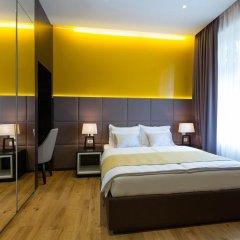 Отель Maccani Luxury Suites 4* Представительский люкс с различными типами кроватей фото 15