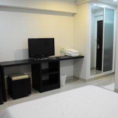 Отель Delight Residence 3* Стандартный номер фото 4
