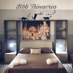 Отель Trinacria Италия, Палермо - отзывы, цены и фото номеров - забронировать отель Trinacria онлайн комната для гостей фото 5