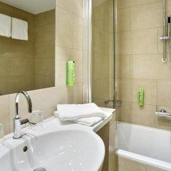 Austria Trend Hotel Ananas 4* Стандартный номер с различными типами кроватей фото 6
