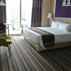 The Bazaar Hotel 5* Номер Делюкс с различными типами кроватей фото 5