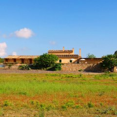 Отель Agroturismo Ses Arenes фото 6