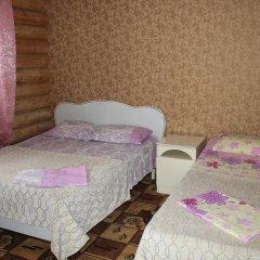 Гостиница Эко Дом комната для гостей фото 2
