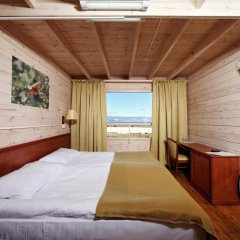 Baikal View Hotel 3* Стандартный номер с различными типами кроватей фото 5