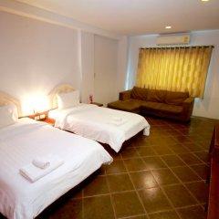 Suparee Park View Hotel 3* Улучшенный номер с различными типами кроватей фото 2