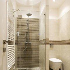 Отель NN Apartman Budapest Венгрия, Будапешт - отзывы, цены и фото номеров - забронировать отель NN Apartman Budapest онлайн ванная фото 2