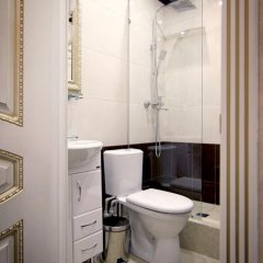 Гостиница Вилладжио 3* Номер Комфорт с разными типами кроватей фото 3