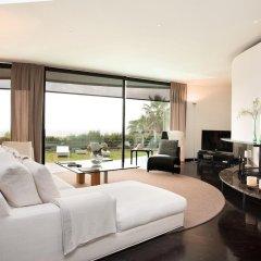 Отель Villa Rock комната для гостей фото 4
