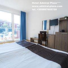 Admiral Plaza Hotel 3* Стандартный номер фото 2