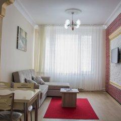 Апартаменты Nova Pera Apartment Апартаменты с различными типами кроватей фото 19