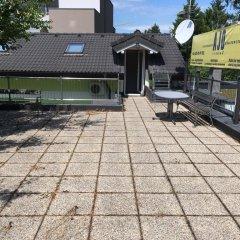 Отель AJO Terrace Австрия, Вена - отзывы, цены и фото номеров - забронировать отель AJO Terrace онлайн фото 8