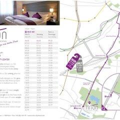 24hours Apartment Hotel спортивное сооружение