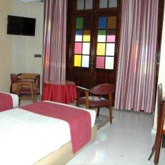 Отель Royal Rabat 3* Стандартный номер с различными типами кроватей фото 7