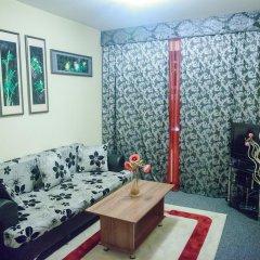 Гостиница Релакс Алматы комната для гостей фото 3