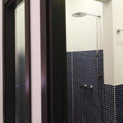 Дизайн-отель Brick 4* Люкс с различными типами кроватей фото 33